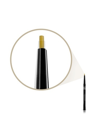 Excess İntensity Long Wear Eyeliner 01 Altin (Excessive Gold) Max Factor